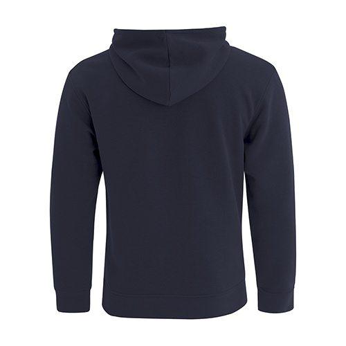 Custom Printed ATC Y2016 ES Active Hooded Youth Sweatshirt - 2 - Back View | ThatShirt
