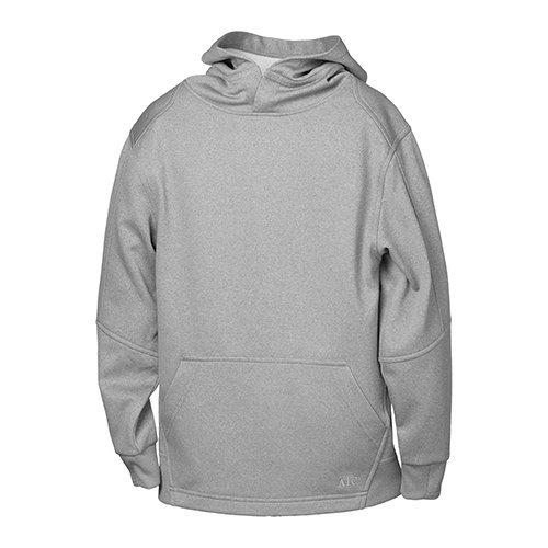 ATC Y220 Youth PTech Fleece Hooded Sweatshirt