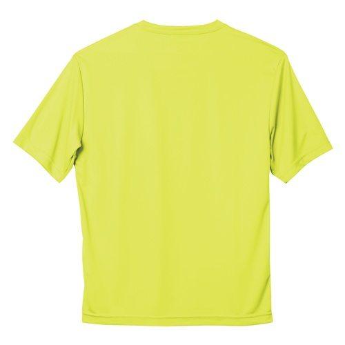 Custom Printed ATC Y350 Youth Pro Team Short Sleeve Tee - 7 - Back View | ThatShirt