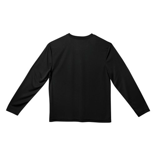 Custom Printed ATC Y350LS Youth Pro Team Long Sleeve Youth Tee - 1 - Back View | ThatShirt