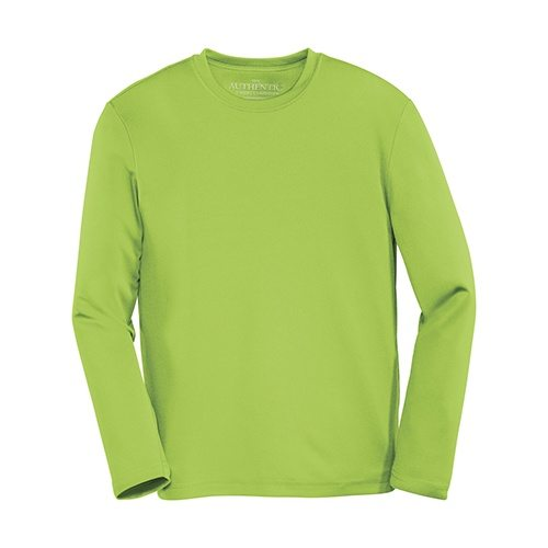 ATC Y350LS Youth Pro Team Long Sleeve Youth Tee