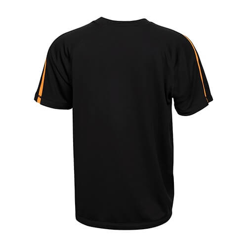 Custom Printed ATC Y3519 Youth Pro Team Jersey - 1 - Back View   ThatShirt