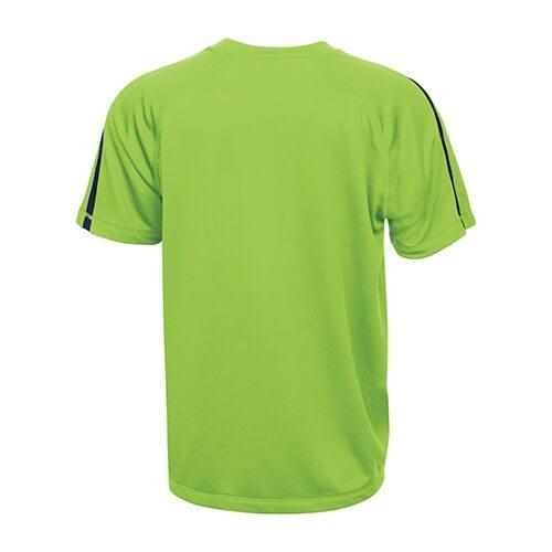 Custom Printed ATC Y3519 Youth Pro Team Jersey - 8 - Back View | ThatShirt