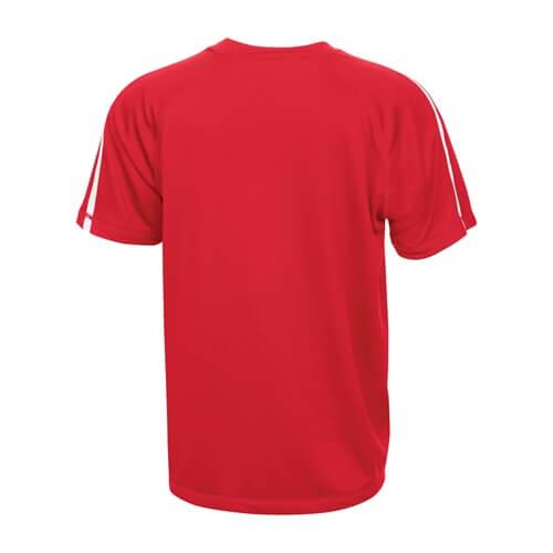 Custom Printed ATC Y3519 Youth Pro Team Jersey - 14 - Back View | ThatShirt
