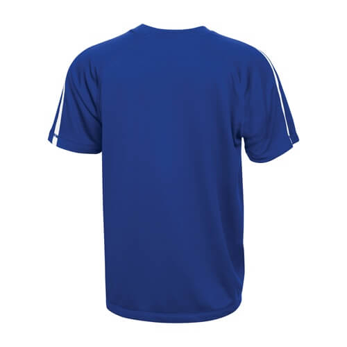 Custom Printed ATC Y3519 Youth Pro Team Jersey - 15 - Back View | ThatShirt