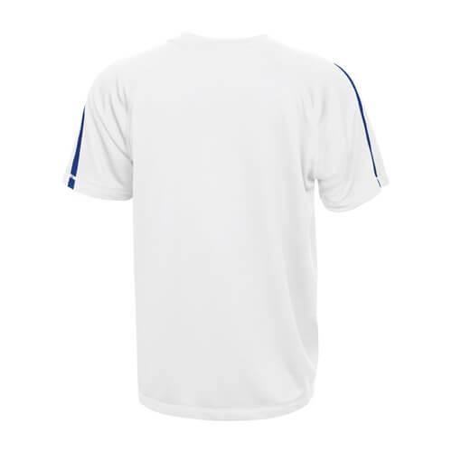 Custom Printed ATC Y3519 Youth Pro Team Jersey - 19 - Back View   ThatShirt
