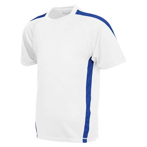 Custom Printed ATC Y3519 Youth Pro Team Jersey - Front View   ThatShirt
