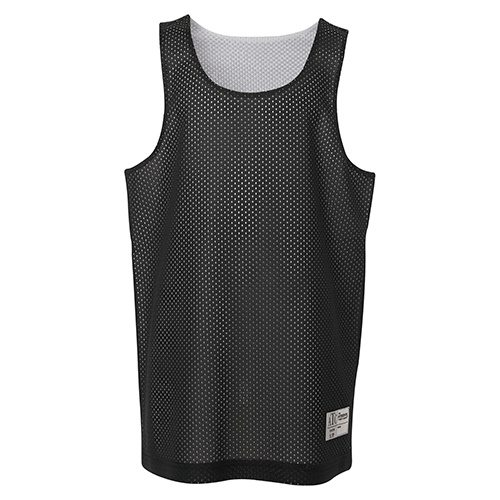 Custom Printed ATC Y3524 Youth Pro Mesh Reversible Tank Top - Front View | ThatShirt
