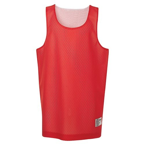 Custom Printed ATC Y3524 Youth Pro Mesh Reversible Tank Top - 2 - Front View | ThatShirt
