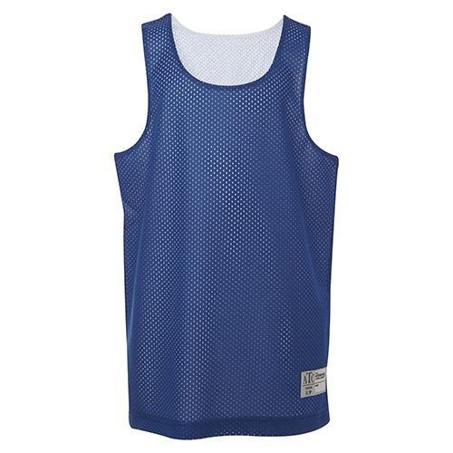 Custom Printed ATC Y3524 Youth Pro Mesh Reversible Tank Top - 3 - Front View | ThatShirt