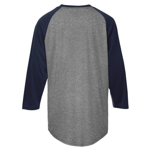 Custom Printed ATC Y3526 Youth Pro Team Baseball Jersey - 2 - Back View | ThatShirt