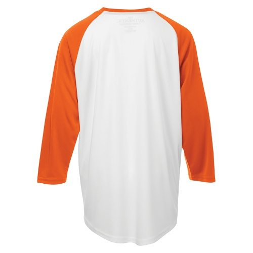 Custom Printed ATC Y3526 Youth Pro Team Baseball Jersey - 6 - Back View | ThatShirt