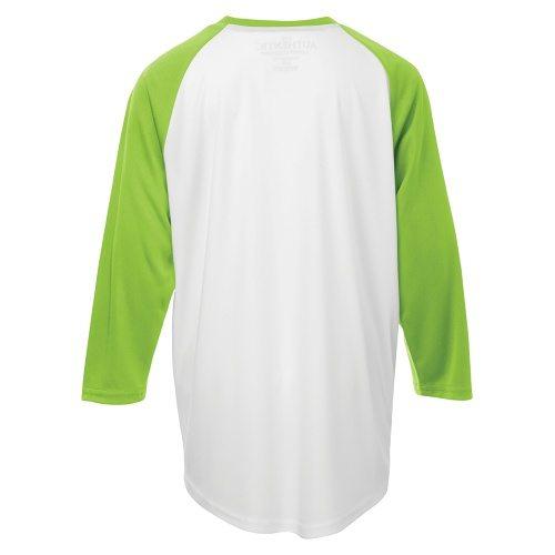 Custom Printed ATC Y3526 Youth Pro Team Baseball Jersey - 9 - Back View   ThatShirt