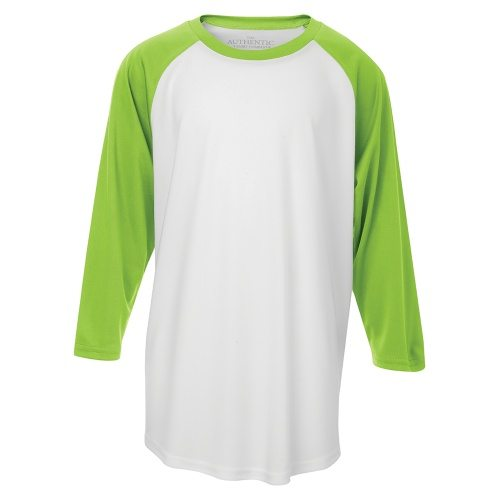 Custom Printed ATC Y3526 Youth Pro Team Baseball Jersey - Front View   ThatShirt