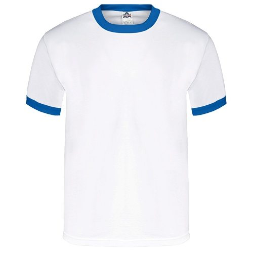 Alstyle 1309 Adult Ringer Tee