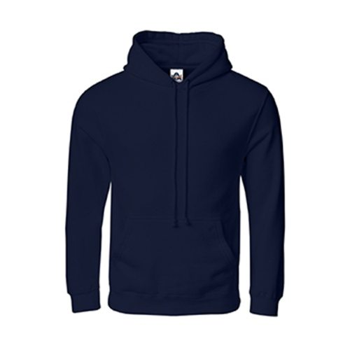 Custom Printed Alstyle 1573 Hooded Pullover Fleece - Front View | ThatShirt