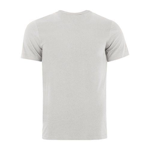 Custom Printed Bella + Canvas 3001 Jersey T-shirt - 35 - Back View | ThatShirt
