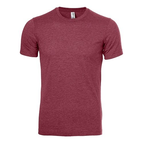 Bella + Canvas 3413 Tri-Blend T-shirt