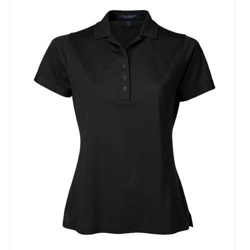 Coal Harbour L4006 Ladies' Snag Resistant Contrast Stitch Sport Shirt