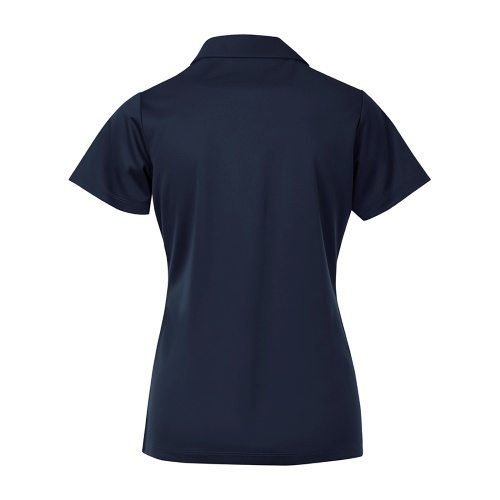 Custom Printed Coal Harbour L4007 Ladies' Everyday Sport Shirt - 4 - Back View   ThatShirt