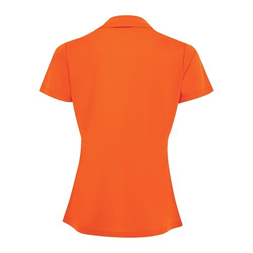 Custom Printed Coal Harbour L4007 Ladies' Everyday Sport Shirt - 5 - Back View | ThatShirt