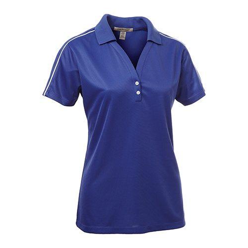Custom Printed Coal Harbour L470 Ladies' Prism Sport Shirt - Front View | ThatShirt