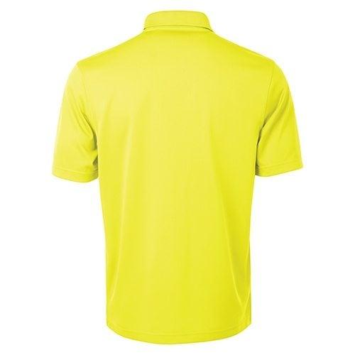 Custom Printed Coal Harbour S4005 Snag Proof Power Sport Shirt - 0 - Back View | ThatShirt