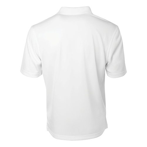 Custom Printed Coal Harbour S4005P Snag Proof Power Pocket Sport Shirt - 4 - Back View | ThatShirt