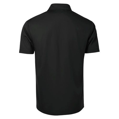 Custom Printed Coal Harbour S4007 Everyday Sport Shirt - 1 - Back View | ThatShirt