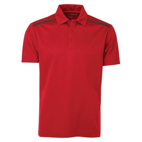 Coal Harbour S4008 Everyday Colour Block Sport Shirt