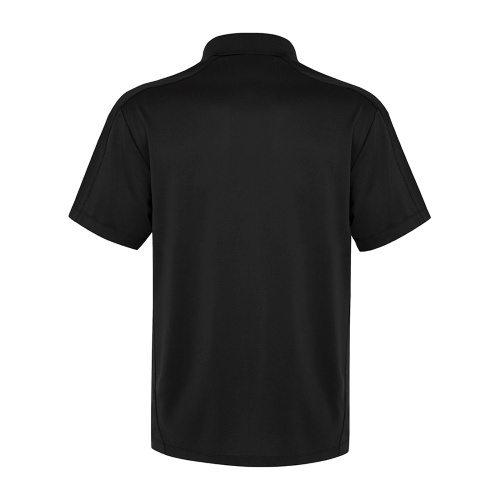 Custom Printed Coal Harbour S4015 City Tech  Sport Shirt - 1 - Back View | ThatShirt