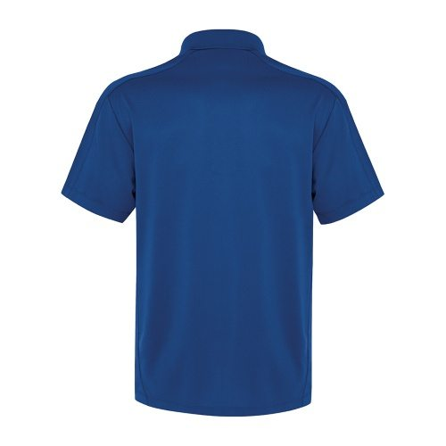 Custom Printed Coal Harbour S4015 City Tech  Sport Shirt - 6 - Back View | ThatShirt