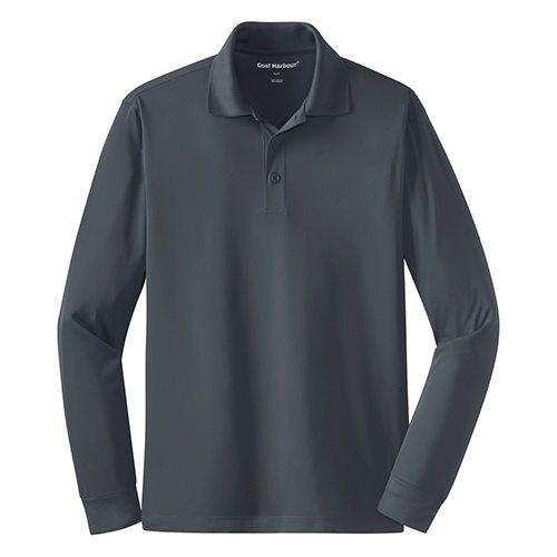 Coal Harbour S445LS Snag Resistant Longsleeve Sport Shirt