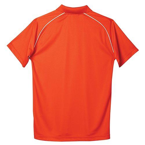 Custom Printed Coal Harbour S470 Prism Sport Shirt - 0 - Back View | ThatShirt