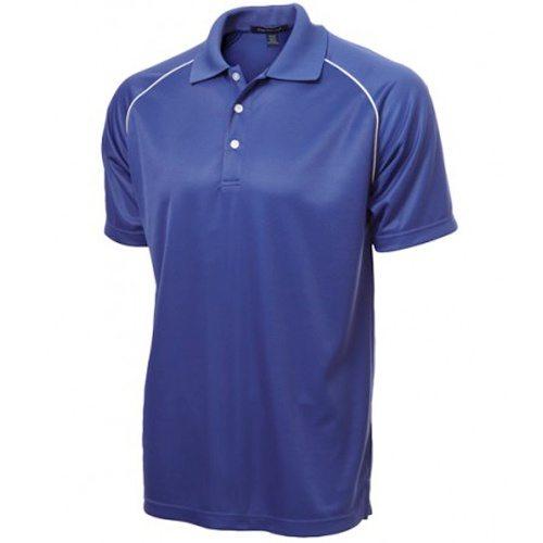 Custom Printed Coal Harbour S470 Prism Sport Shirt - Front View | ThatShirt
