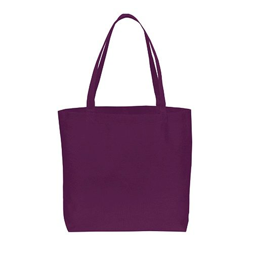 Custom Printed Debco 2950 Non Woven Tote Bag - 4 - Back View | ThatShirt