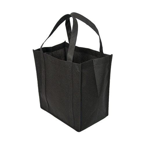 Custom Printed Debco NW7007 Non Woven Tote Bag - 1 - Back View | ThatShirt