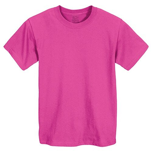 Fruit of the Loom HD6BY Youth Lofteez HD T-Shirt