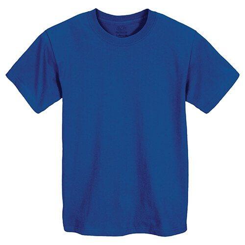 Custom Printed Fruit of the Loom HD6BY Youth Lofteez HD T-Shirt - Front View   ThatShirt