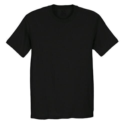 Custom Printed Fruit of the Loom HD6R Lofteez HD T-Shirt - Front View   ThatShirt