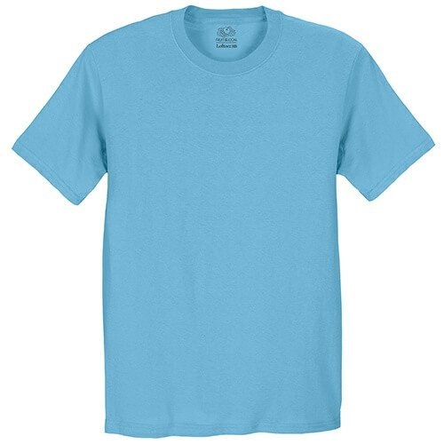 Fruit of the Loom HD6R Lofteez HD T-Shirt