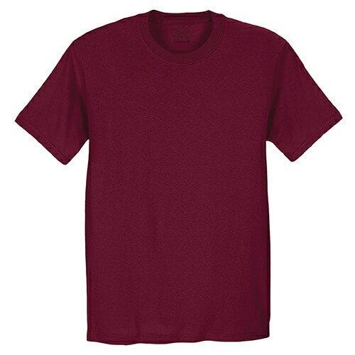 Custom Printed Fruit of the Loom HD6R Lofteez HD T-Shirt - Front View | ThatShirt