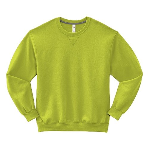 Fruit of the Loom SF72R Sofspun Sweatshirt