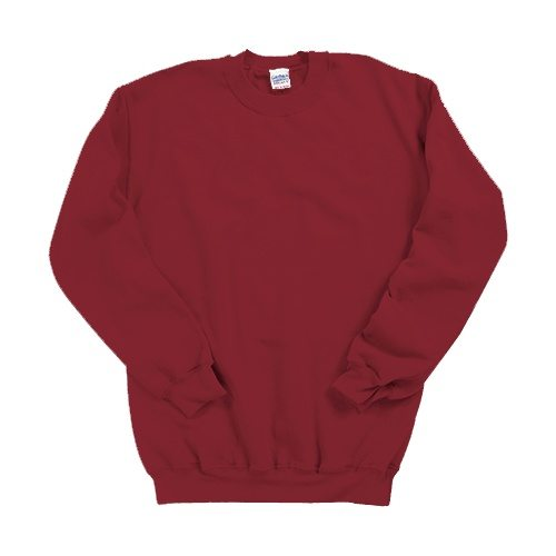 Gildan 1801 Heavy Blend 50/50 Crewneck Sweater