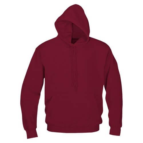 Gildan 1850 Heavy Blend 50–50 Pullover Hoodie
