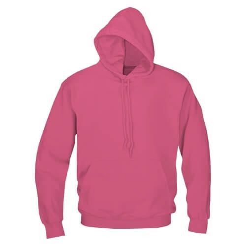 Custom Printed Gildan 1850 Heavy Blend 50–50 Pullover Hoodie - Front View | ThatShirt