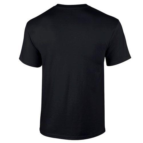 Custom Printed Gildan 2000 Ultra Cotton Unisex T-Shirt - 6 - Back View | ThatShirt