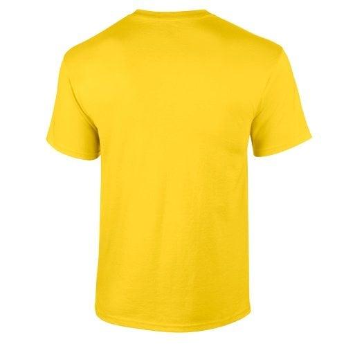 Custom Printed Gildan 2000 Ultra Cotton Unisex T-Shirt - 14 - Back View | ThatShirt