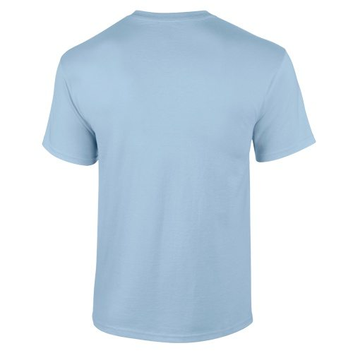Custom Printed Gildan 2000 Ultra Cotton Unisex T-Shirt - 32 - Back View | ThatShirt