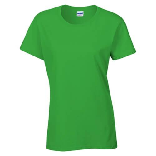 Gildan 2000L Ladies' Ultra Cotton Missy Fit T-Shirt